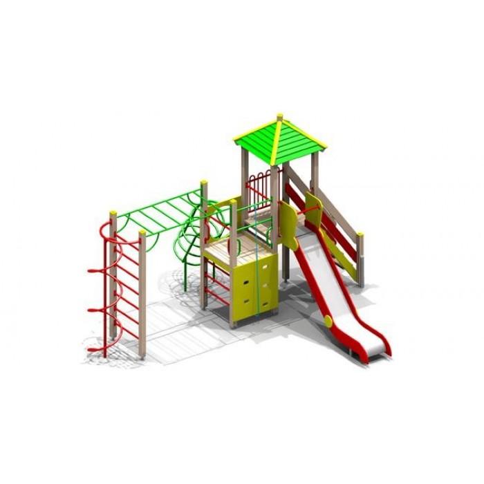 Детский игровой комплекс 5304