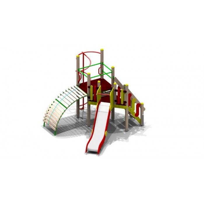 Детский игровой комплекс 5303