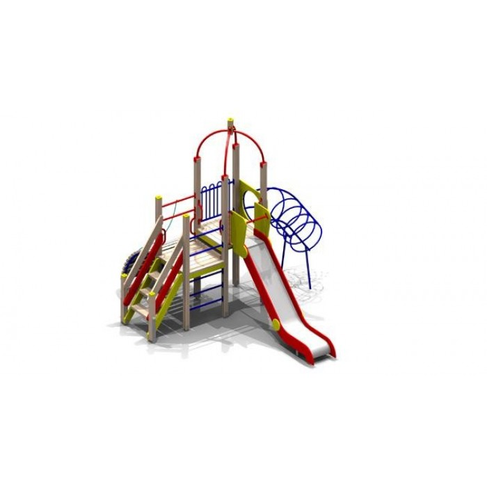 Детский игровой комплекс 5302