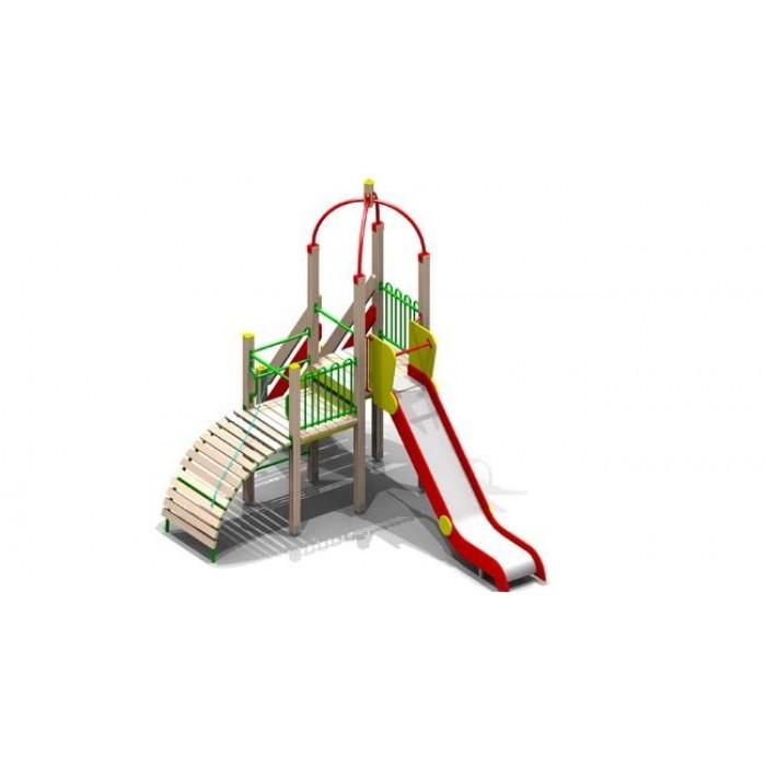 Детский игровой комплекс 5301
