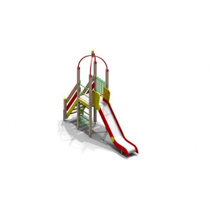 Детский игровой комплекс 5300