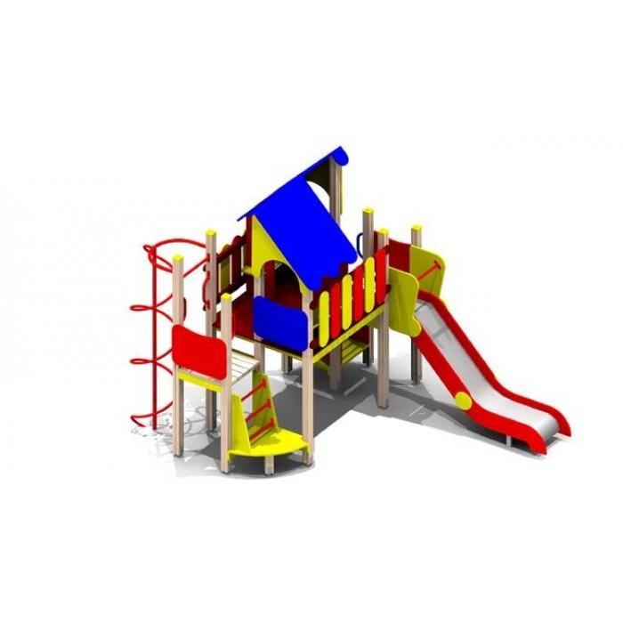 Детский игровой комплекс 5114