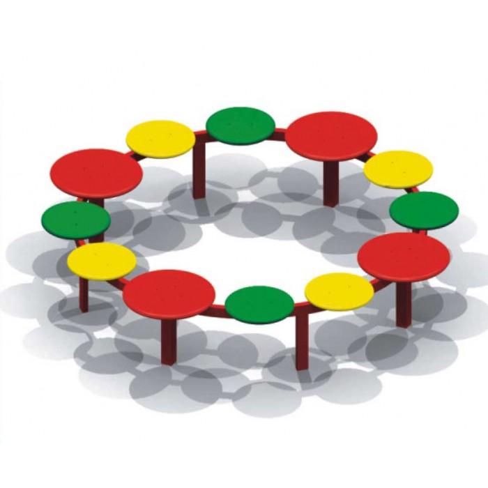 Дорожка «Малый круг» 2452