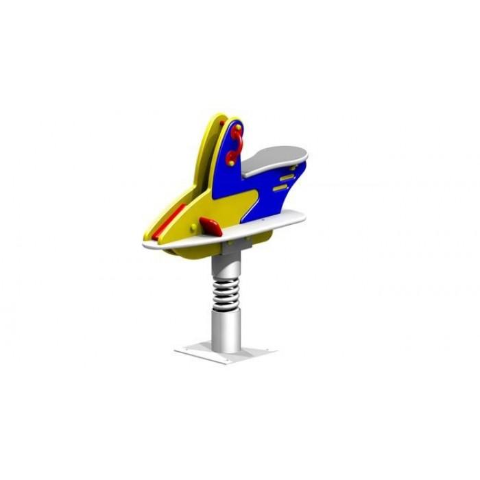 Качалка на пружине 4124(тип 1)