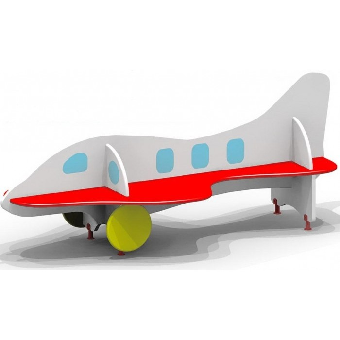 """Скамейка """"Самолет"""" 2408"""