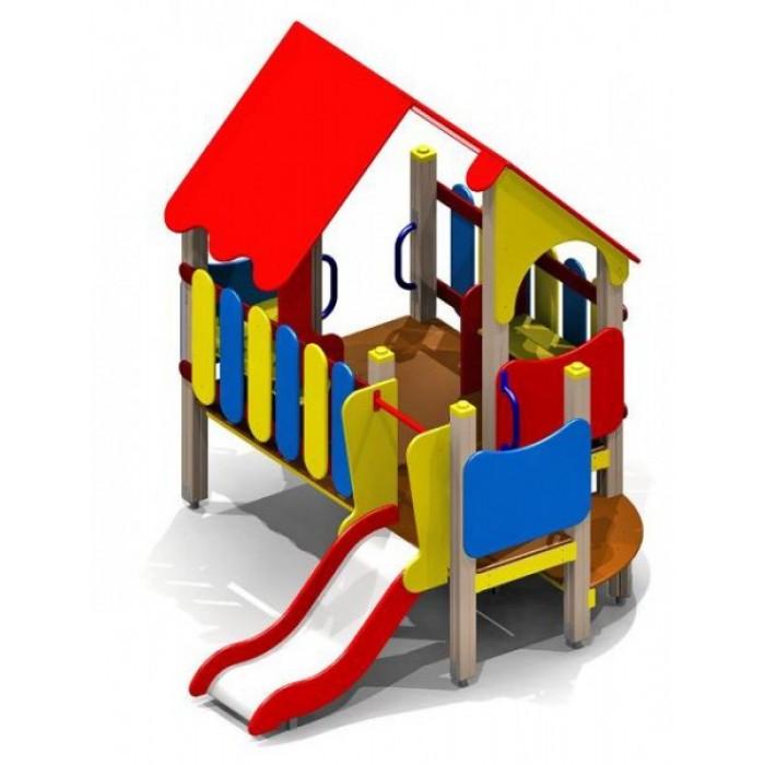 Детский игровой комплекс 5103