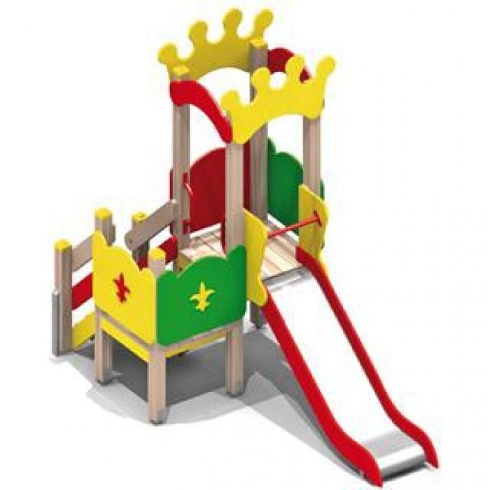 Детский игровой комплекс 5150